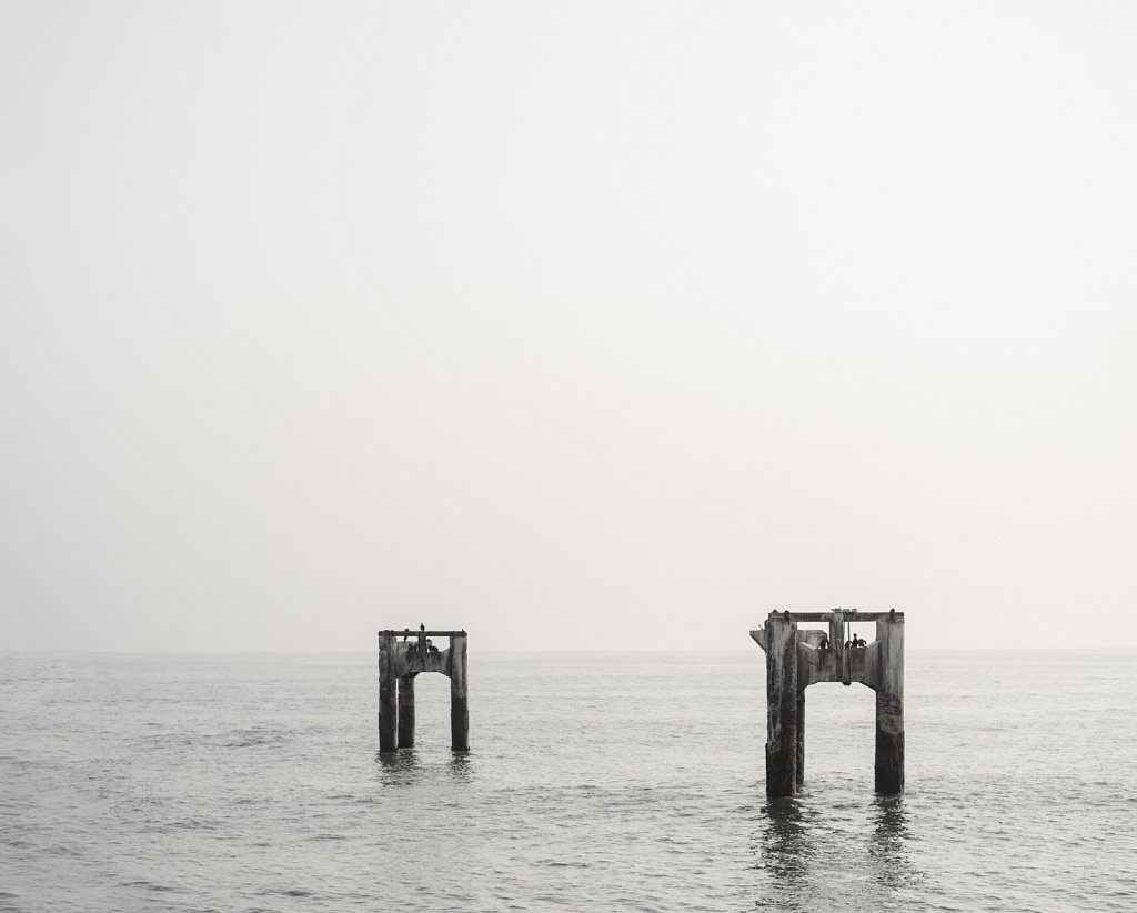 Davenport Pier