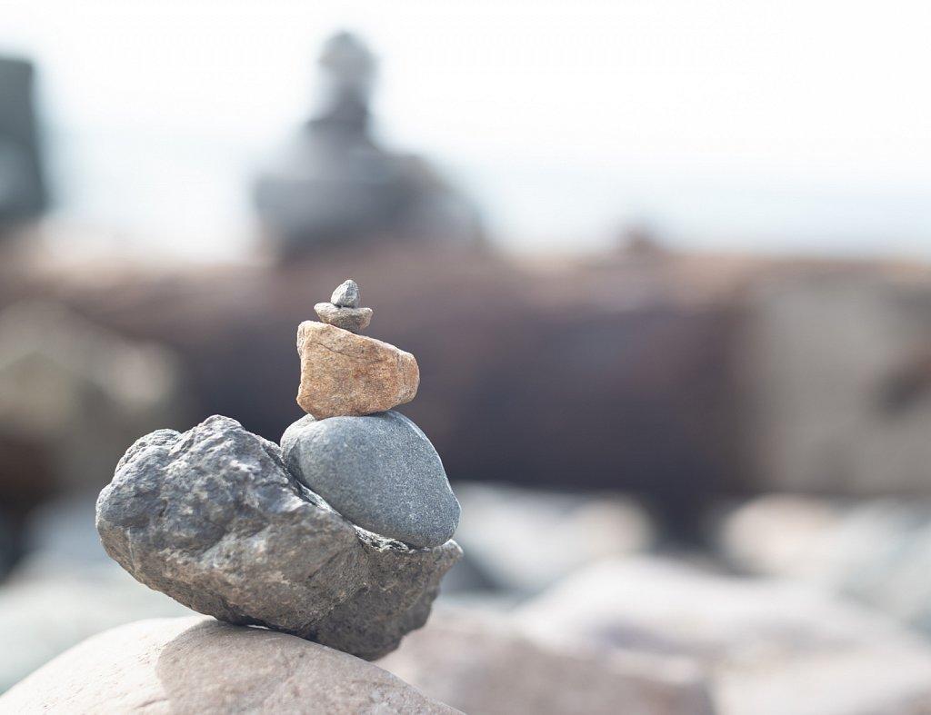 Balanced - 1